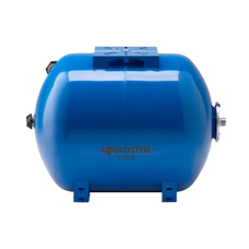 Гидроаккумулятор Aquvasystem VAO 35 (горизонтальный)