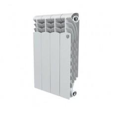 Радиатор  Royal Thermo Revolution  350/ 4-секции