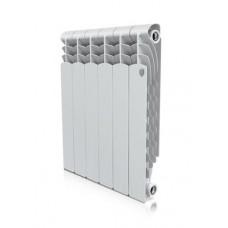 Радиатор  Royal Thermo Revolution  350/ 6-секции