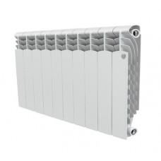 Радиатор  Royal Thermo Revolution  350/10-секции