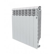 Радиатор  Royal Thermo Revolution  350/ 8-секции