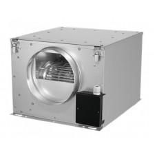 Канальный вентилятор ISOT 160 E2 11 (390 m3/h 112W)