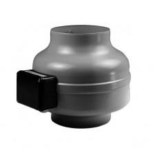 АХС 125 А Центробежный вентилятор (245м3/ч,310 Pa.70 W)